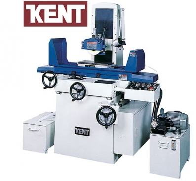 KGS AHD SERIES - SURFACE GRINDER / 3 AXES AUTOMATIC