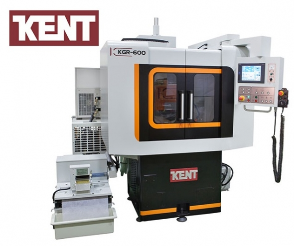 KGR SERIES - ROTARY TABLE SURFACE GRINDER